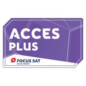 Focus Sat Acces Plus